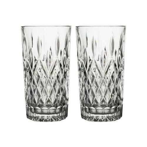 Longdrink glazenset 2-delig