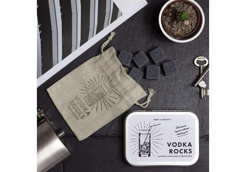 Men's Society Vodka Stones (Cooling Stones)