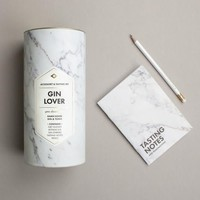 Gin Lover's Kit (Accessory and Tasting Kit)