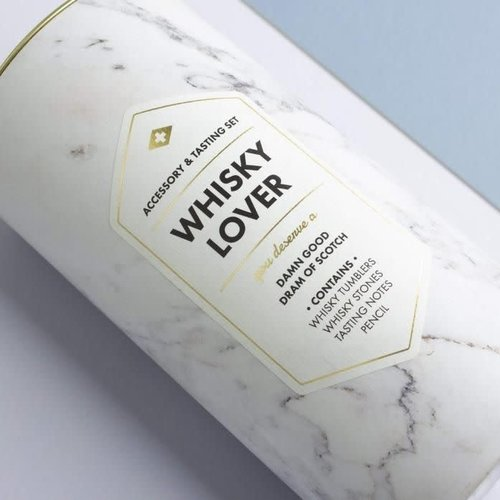 Whisky Lover's Kit (Accessory and Tasting Kit)