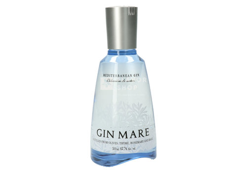 Gin Mare 50 cl
