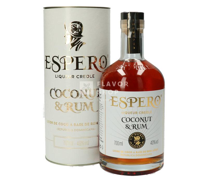 Espero Rum & Coconut