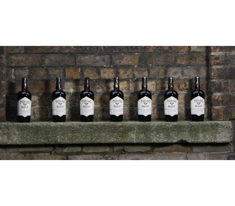 06/08/2020 - Virtual Teeling Whisky Tasting