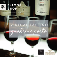 30/07/2020 - Virtual Graham's Porto Tasting