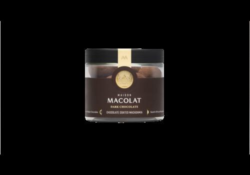 Maison Macolat Macolat au chocolat noir