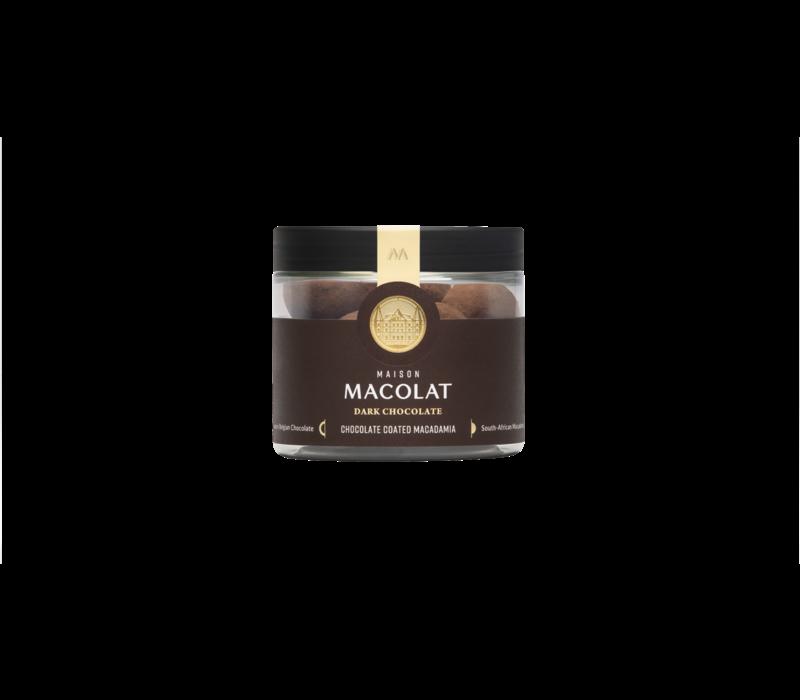 Macolat met Pure Chocolade