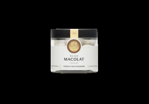 Maison Macolat Macolat au yaourt et au chocolat