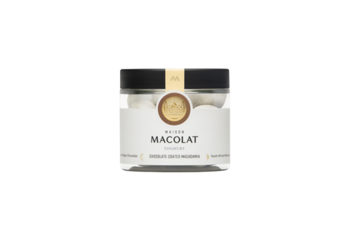 Maison Macolat Macolat met Yoghurt en Chocolade