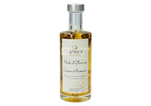 Catrice Gourmet Olijfolie met Citroen en Rozemarijn 25 cl