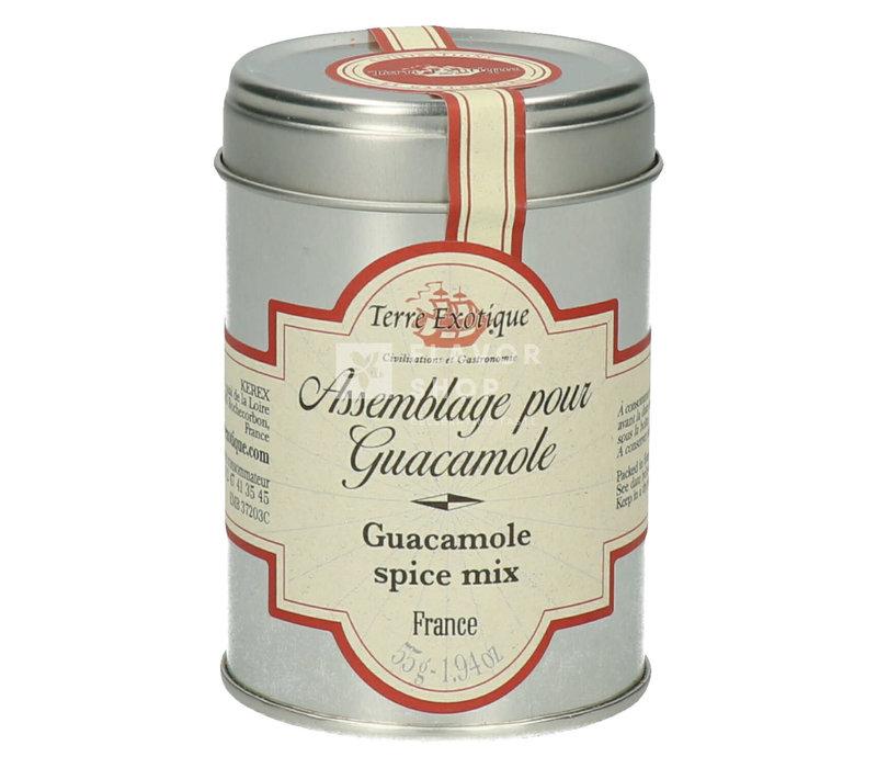 Guacamole Kruidenmix