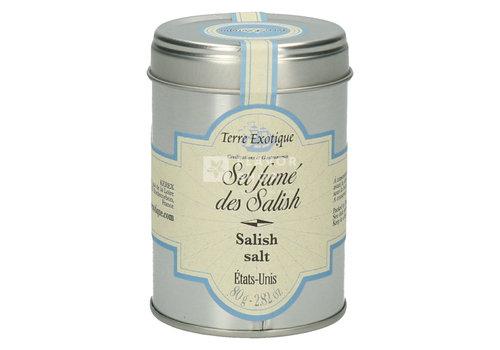 Terre Exotique Gerookt Salish zout