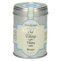 Gerookt Viking zout