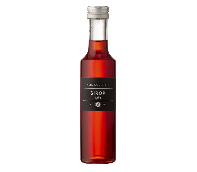 Spritz Siroop