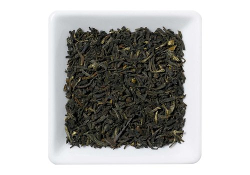 Pure Flavor Golden Yunnan thee