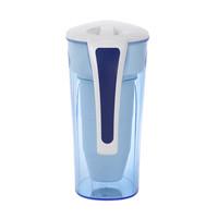 Pichet filtre à eau zéro 1,7 L.