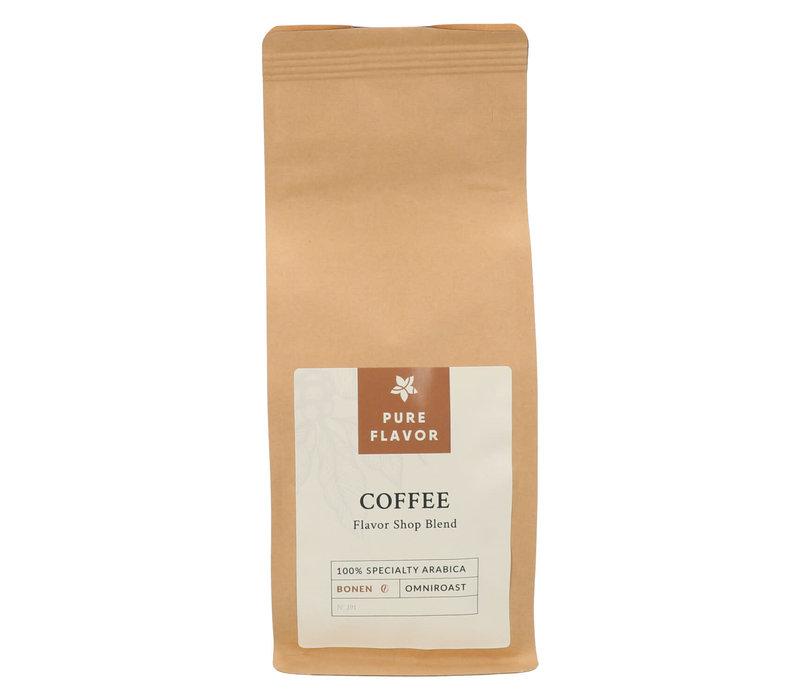 Houseblend Koffie in Bonen 250 g - Voor Espresso en Filterkoffie