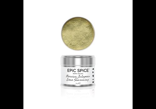 Epic Spice Peruvian Jalapeño Lime Seasoning 75 g