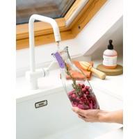 Refill Tafelwater Aardbei & Hibiscus