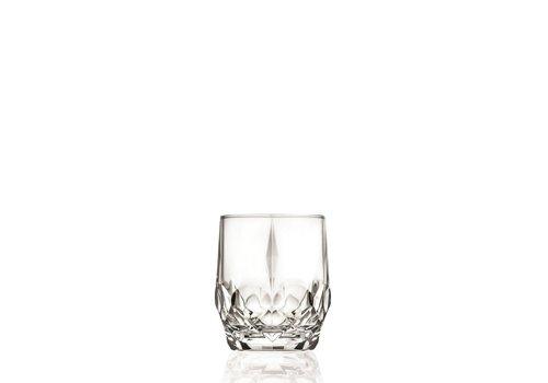 RCR Cristalleria Italiana Cocktail /Waterglas 35 Cl Alkemist - 6 stuks
