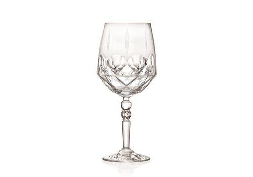 RCR Cristalleria Italiana Cocktail / Gin Tonic glas 67 Cl Alkemist - 6 stuks