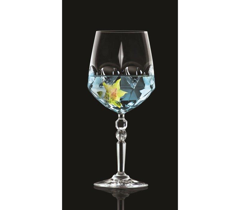 Verre à Cocktail / Gin Tonic 67 Cl Alkemist - 6 pièces