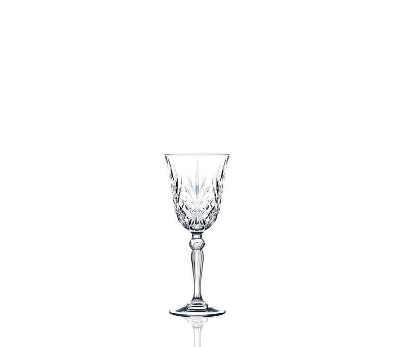 Likeur glas 5 Cl Melodia - 6 stuks