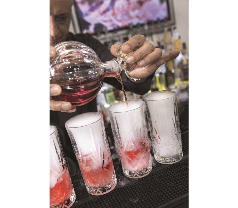 Verre à long drink 36 cl Melodia - 6 pcs