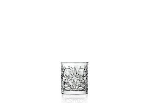 RCR Cristalleria Italiana Whisky / Cocktail glas 36.8 cl Tattoo - 6 stuks