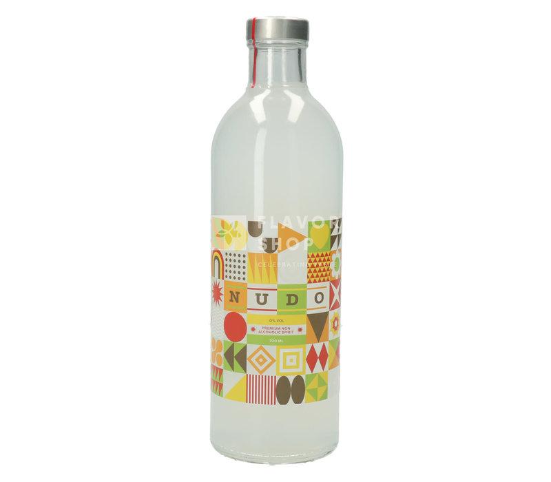 Nudo - Alcoholvrije gin