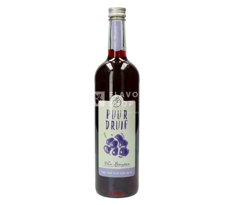 Druivensap 75 cl