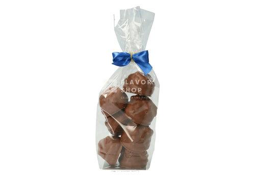 Pure Flavor Chocolade Kroontjes