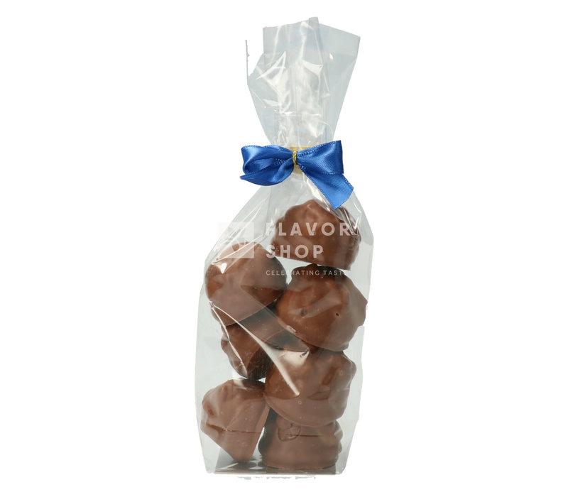 Chocolade Kroontjes