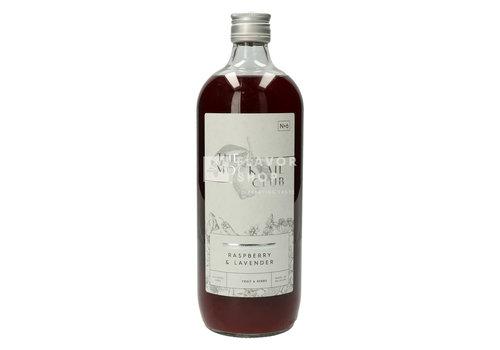 The Mocktail Club Mocktail N°6 Raspberry & Lavender
