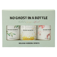 No Ghost in a Bottle Mini Collection