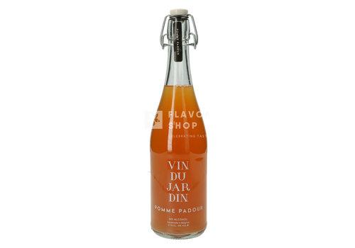 Vin du Jardin Pomme Padour 75 cl - Vin du Jardin