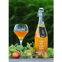 Pomme Padour 75 cl - Vin du Jardin