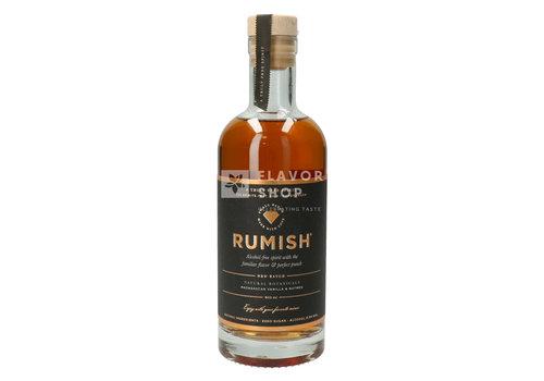 Rumish - Alcoholvrije Rum