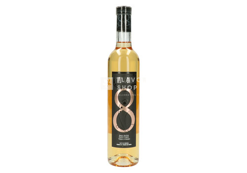 8 Brix Maple Verjus 500ml