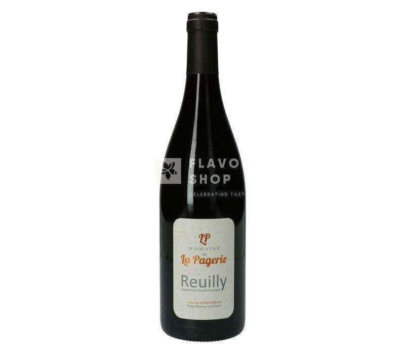 Reuilly Pinot Noir - Domaine de la Pagerie 2017