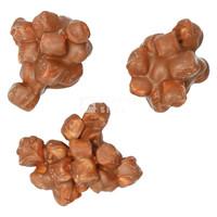 Mini marshmallows met Chocolade