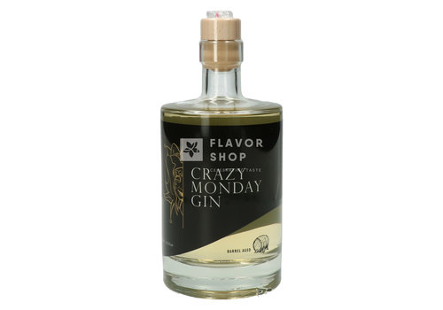 Crazy Monday Gin Barrel Aged - LIMITED EDITION