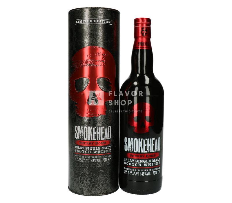 Smokehead Islay Sherry Bomb