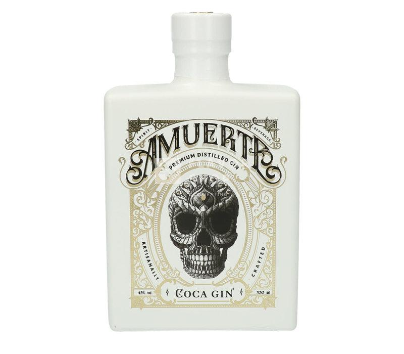 Amuerte White Gin