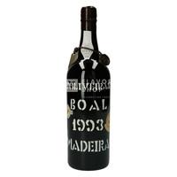 Madeira D'Oliveira Boal 1993