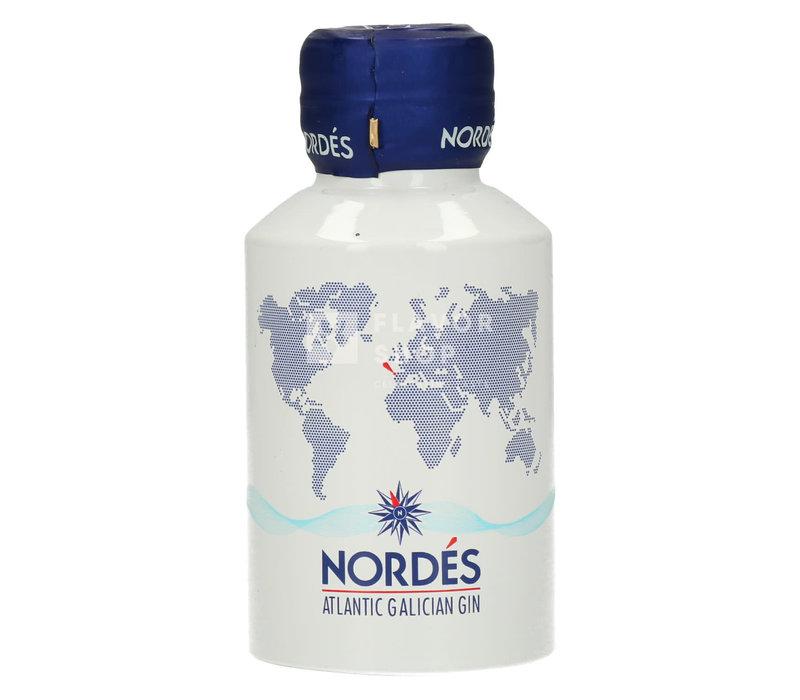 Nordes Gin mini 5 cl