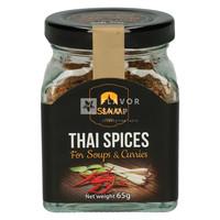 Épices thaïlandaises