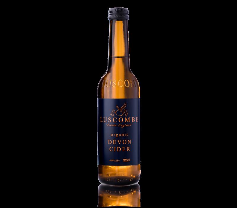Devon Cider