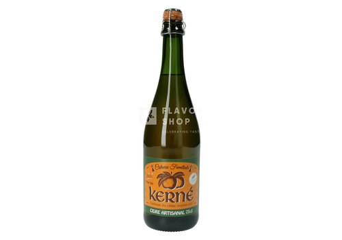 Kerné Bretoense Cider