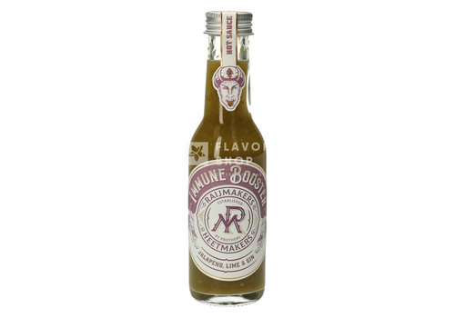 Raijmakers Immune Booster Hot Sauce