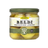 Belazu Gekonfijte Beldi citroenen
